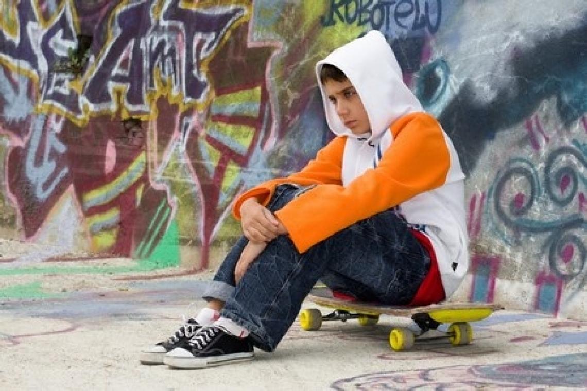 TDAH adolescente